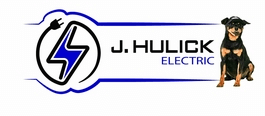 J Hulick Electric Main Logo